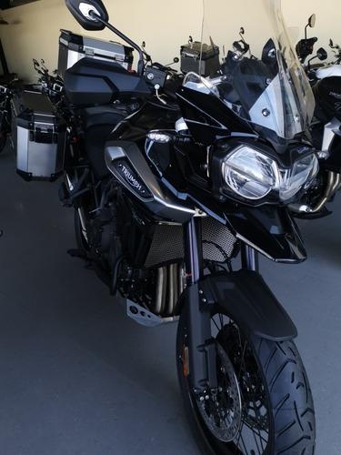 tiger 1200 version xcx $ 375,,000.00 año 2019
