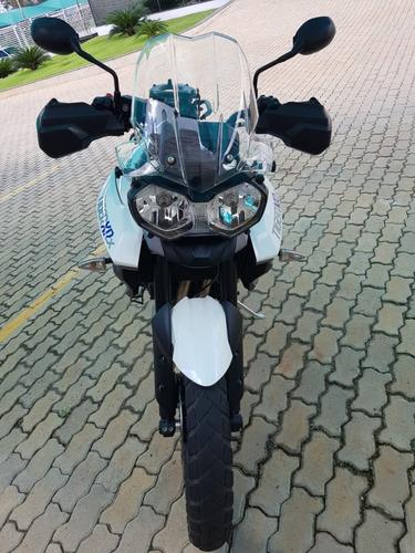 tiger 800 moto triumph