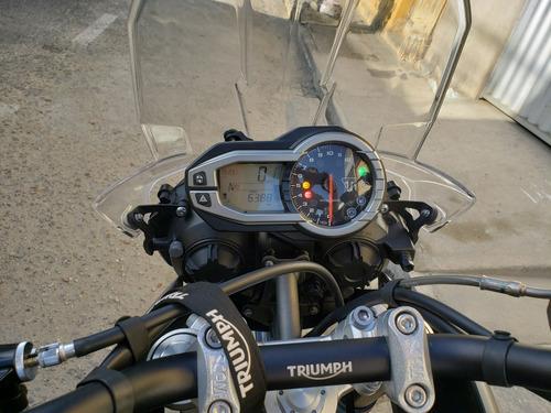 tiger 800 triumph
