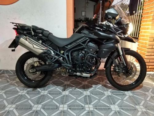 tiger 800 xc