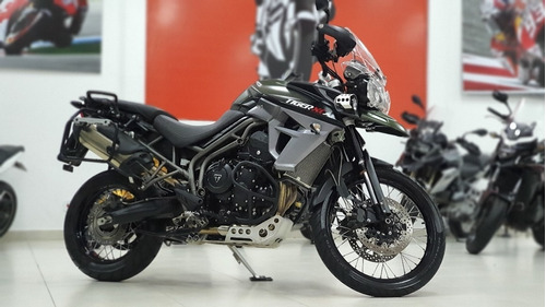 tiger 800 xca