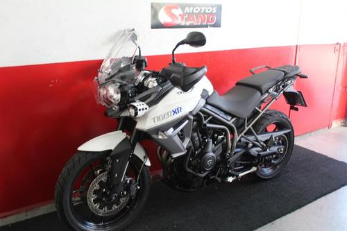 tiger 800 xr xr