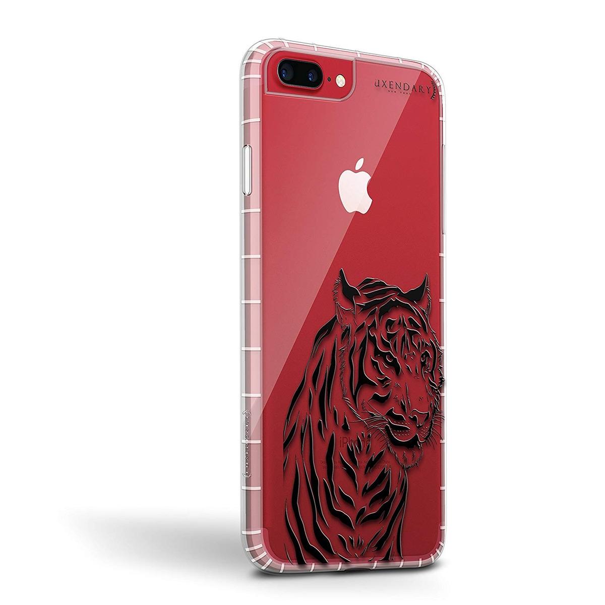 tiger funda iphone