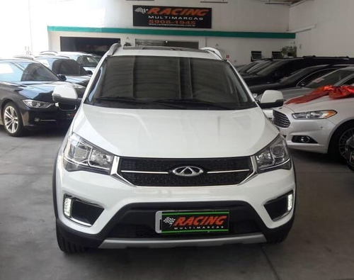 tiggo 2 1.5 ( flex ) 2020 0km - racing multimarcas
