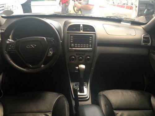 tiggo 2.0 16v gasolina 4p automático 79000km