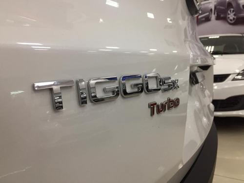 tiggo 5 x txs 1.5 turbo financio com score baixo