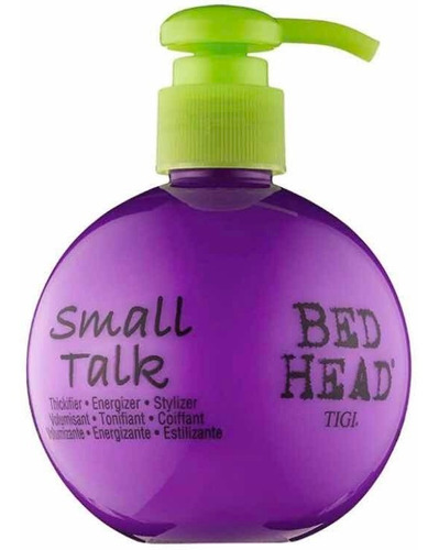 tigi bed head crema small talk 240ml