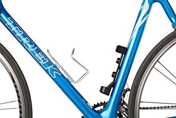 tigr mini ligero de titanio candado de bicicleta con el cl