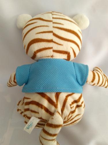 tigre baby filhote galera animal  nestle usado  h 11 $