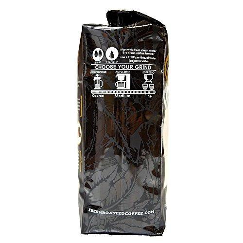 tigre café nebulosa, mezcla artesanal, bolsa frijoles ente
