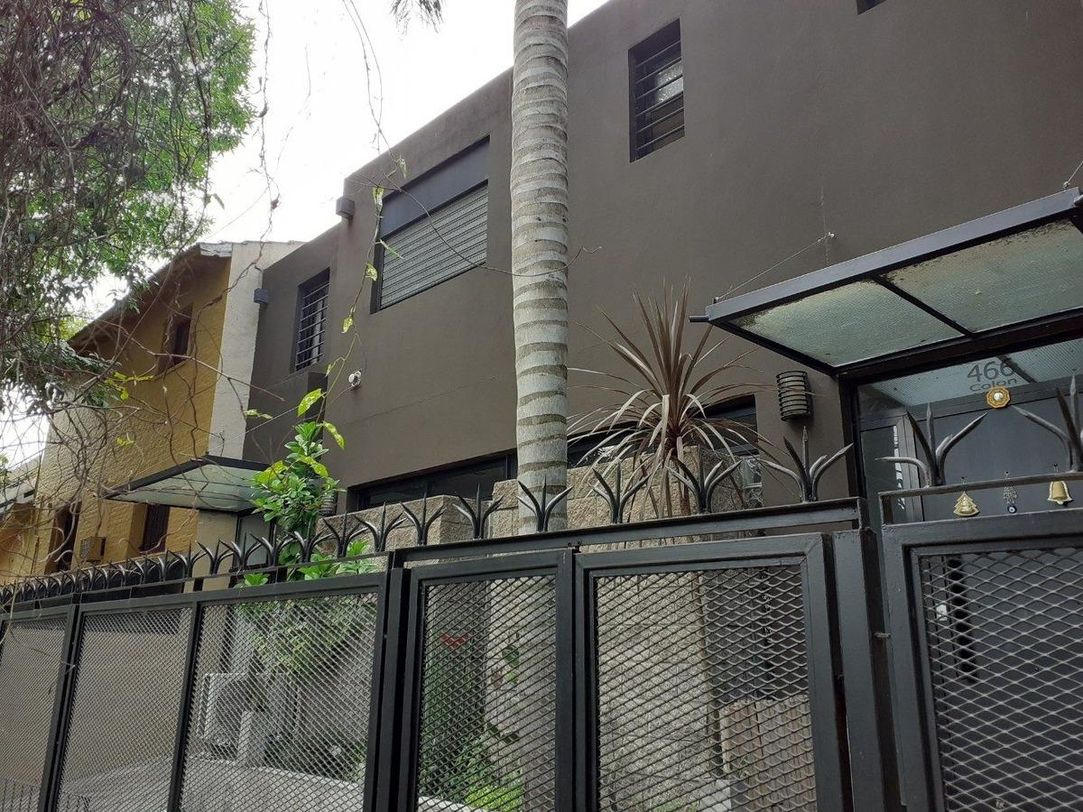 tigre centro colón al 400 hermosa casa de 5 amb. en venta