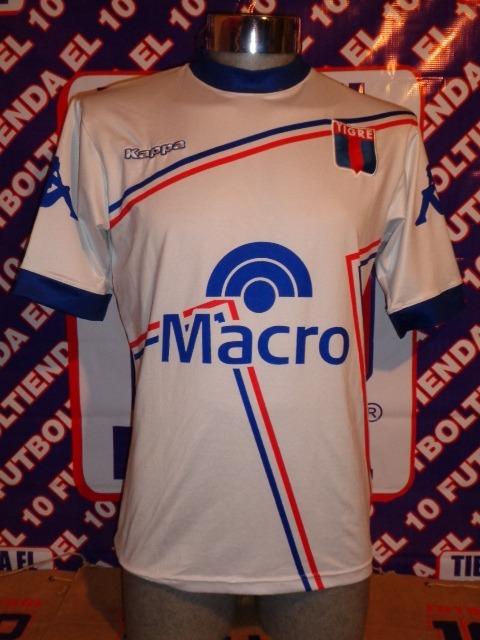 487b5283f6f05 Tigre De Argentina Jersey Futbol Soccer -   1