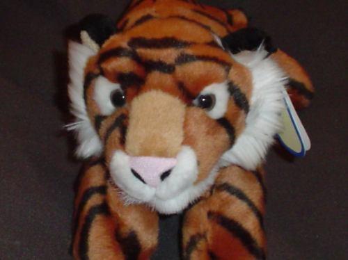 Tigre De Bengala Cachorro - $ 210.00 en Mercado Libre