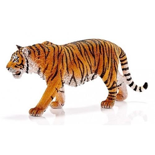 Tigre De Bengala Schleich 14729 Animales Salvajes 220