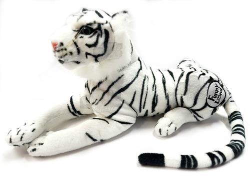 tigre de peluche león leopardo felinos total importado !!!