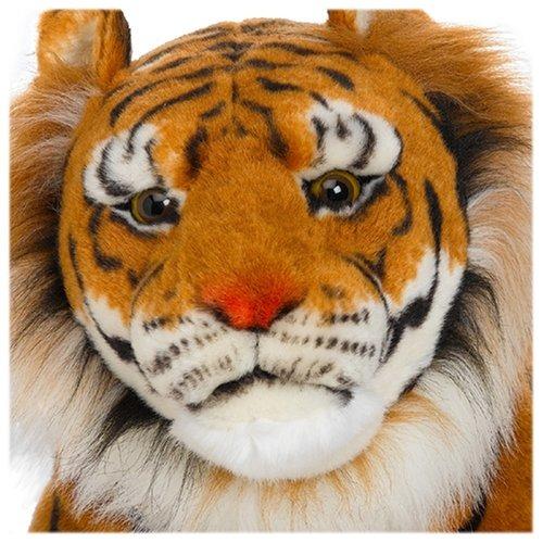 Tigre De Peluche Ni Os Melissa Doug Tiger Mn4 1 699