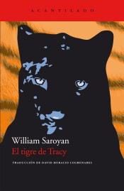 tigre de tracy, el(libro )