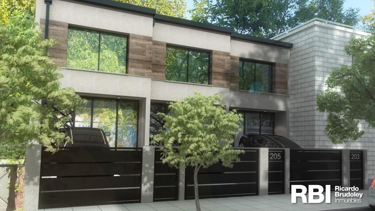 tigre excelentes duplex a estrenar 136 m² totales