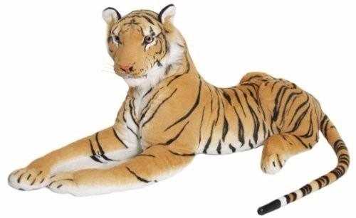 tigre peluche gigante importado regalo ideal novia original