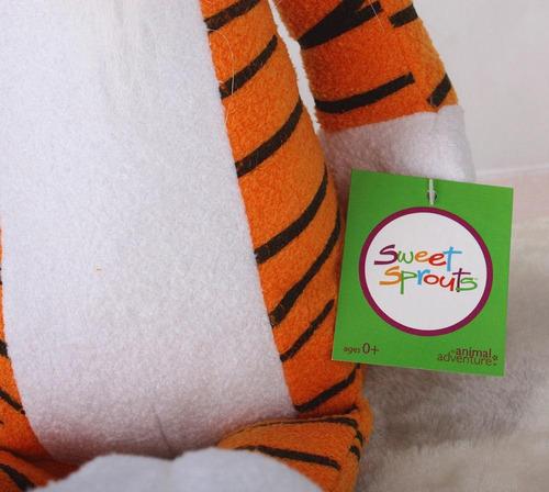 tigre peluche juguete peluche