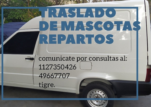 tigre soluciones logísticas