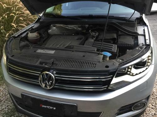 tiguan 2.0 tdi  exclusive / q5 hrv amarok jeep hilux sw4