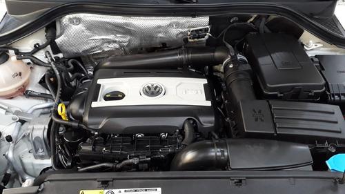 tiguan 2.0 tsi gasolina 5p automático 2013/2014