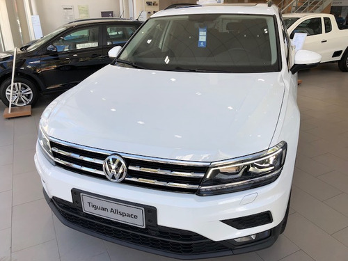 tiguan all space trendline 4x2 1.4 tsi 150cv dsg 0km stock
