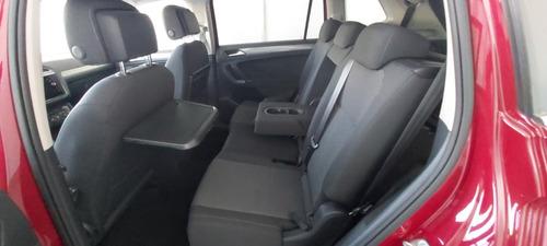 tiguan comfortline 3 filas de asientos 2019