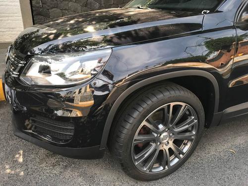 tiguan sport & style dsg 1.4l turbo