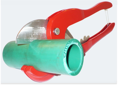 tijera corta tubos 42mm p/cortar caños ind. argentina