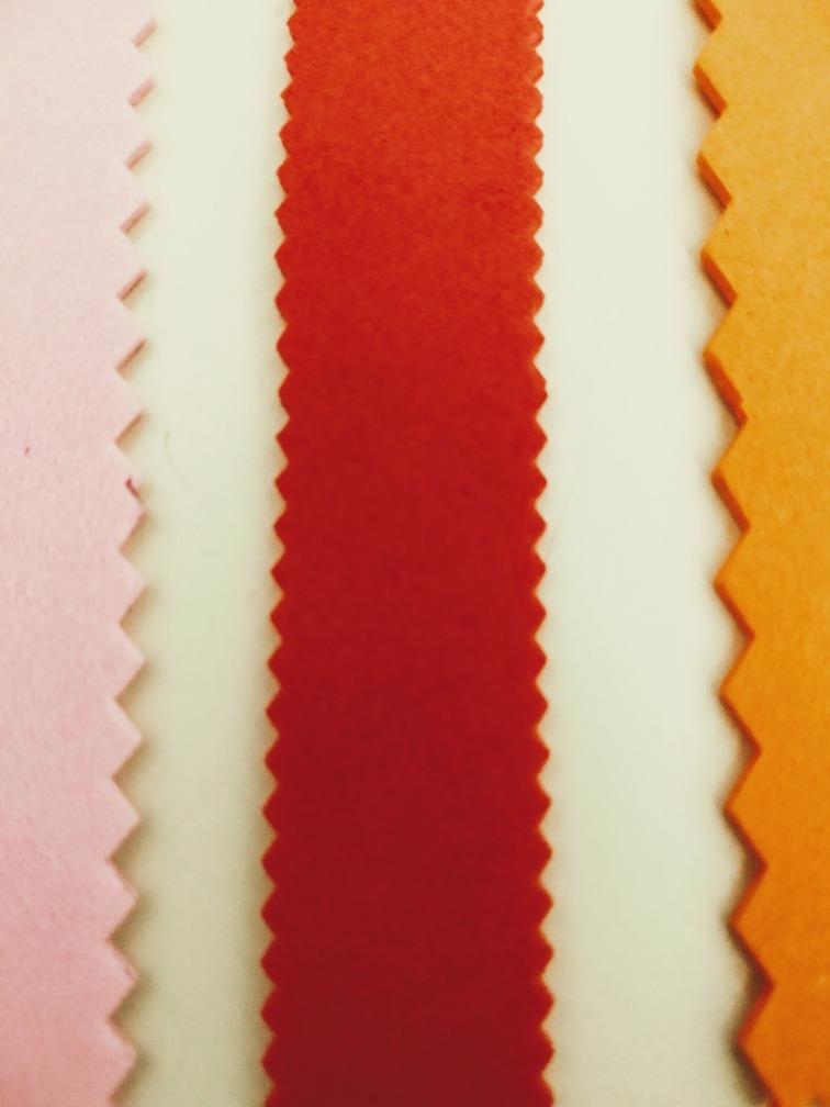 8396c8bdd23 tijera de metal zig zag picos tela goma eva papel formas. Cargando zoom.