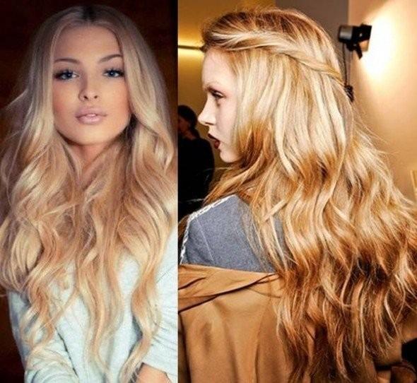 Cortes de cabello entresacado para mujer