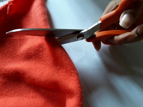 tijera para costura truper al mayor y detal