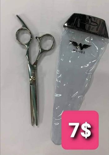 tijeraq de barbero