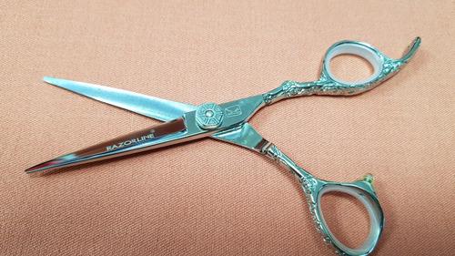 tijeras alta gama salon de belleza..cortes exclusivo