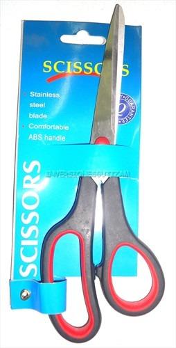 tijeras de 8.5 pulgadas scissors para telas corte y costura