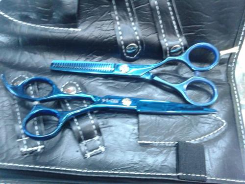tijeras de peluqueria profesional