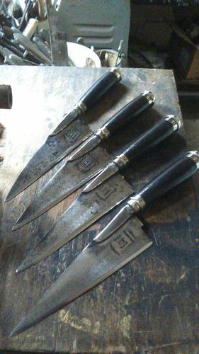 tijeras de tuzar cuchillo md