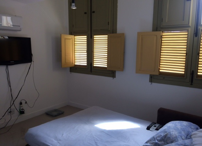 tijuca - atrium - lindo loft com 2 quartos,1 suíte, 1 vaga