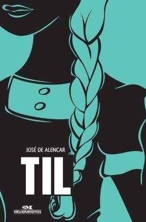 til livro de josé de alencar clássicos da literatura portugu