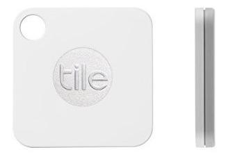 tile mate - set de 1 uni localizador universal blanco