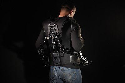 tilta-max brazo-t02 armadura-man ii último exoesqueleto...