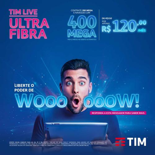 tim live internet