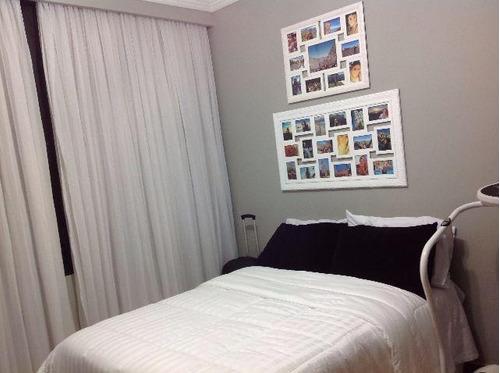 òtima localização = quatro dormitòrios + duas suites - ap0883