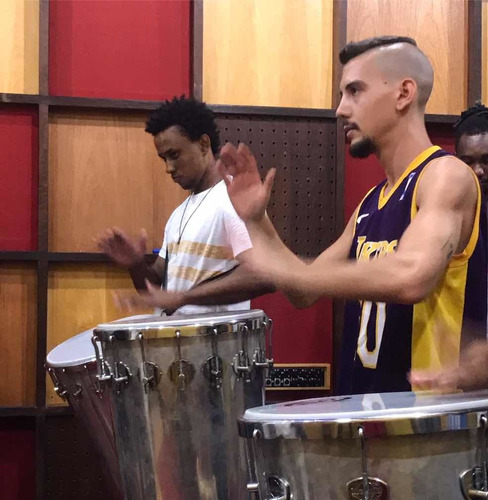 timbal baiano (aulas online)