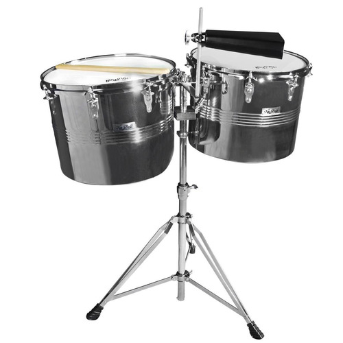timbales new beat mod. lt-256cd