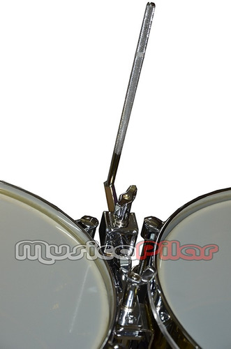 timbaleta timbal lp tito puente dor 13 14 lp256b musicapila