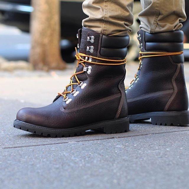 best sneakers d4eaa 0aec8 timberland 40 below super boot hazel highway