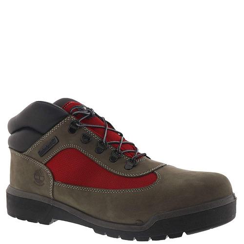 timberland botas de campo para hombre f/l impermeables